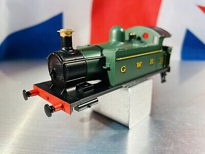 £17.99 • Buy Hornby 00 Class 0-4-0 Locomotive Body Shell Only Vgc !!!