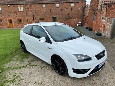 £6995 • Buy Ford Focus ST3 Stunning Low Mileage66k-full History/collectors/show