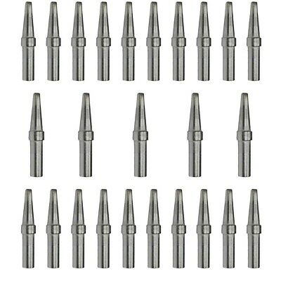 £25.59 • Buy For Weller Soldering Station WTLE WES50 WES51 WESD51 ETC Solder Iron Tips USA