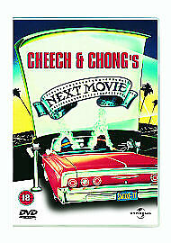 £3 • Buy CHEECH AND CHONGS    THE NEXT MOVIE  Tommy Chong, Evelyn Guerrero, Sy Kramer,