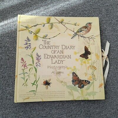 £9 • Buy The Country Diary Of An Edwardian Lady (Photograph Album)