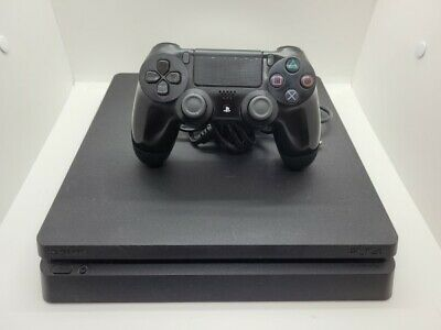 AU317.03 • Buy Sony PS4 Pro Console 500GB - Fully Tested And Working