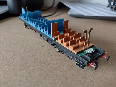 £29.99 • Buy Bachmann Spares Class 108 DMU Replacement Dummy Chassis (1)