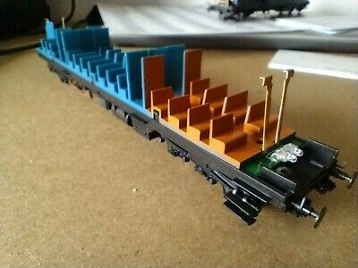 £29.99 • Buy Bachmann Spares Class 108 DMU Replacement Dummy Chassis (2)