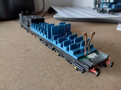 £54.99 • Buy Bachmann Spares Class 108 DMU Replacement Motorised Chassis 8 Pin DCC Ready (1)