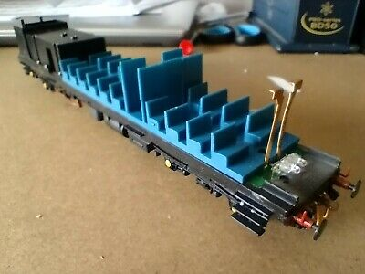 £54.99 • Buy Bachmann Spares Class 108 DMU Replacement Motorised Chassis 8 Pin DCC Ready (3)