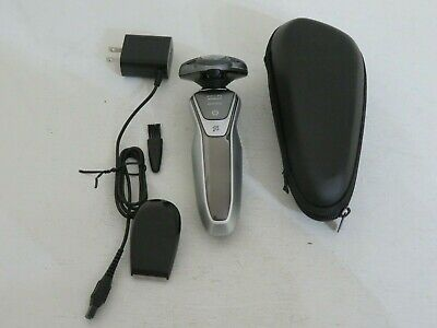 AU66.10 • Buy Philips Norelco 5000 Series Store Demo Shaver  WET DRY
