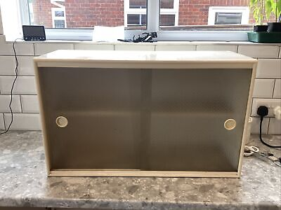 £5.80 • Buy 1960s Kitchen Wall Cabinet