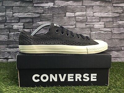 £4.50 • Buy Converse All Star Perf Suede Size 9.5