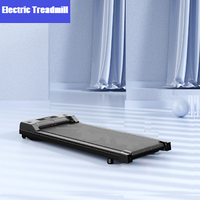 AU319.99 • Buy Electric Treadmill Remote Control LCD Running Walking Pad Home Gym Fitness