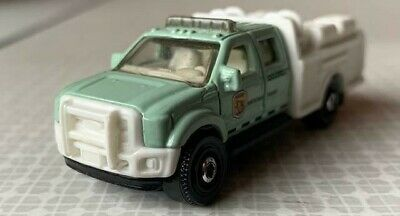 £0.99 • Buy Matchbox Diecast Toy Car - National Parks Ford F-550 Super Duty