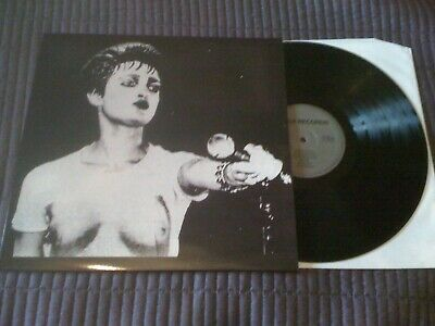 £16.15 • Buy SIOUXSIE AND THE BANSHEES - Love In A Void LP BLACK Vinyl