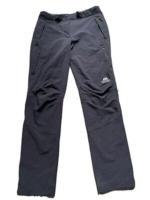 £40 • Buy Mountain Equipment Commici Womans Pant / Trousers Size 10 Grey