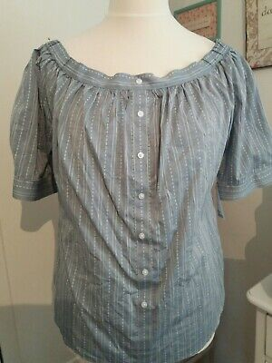 £3.50 • Buy Size 16 Blouse  New From Tk Max