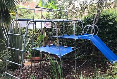 £50 • Buy TP Climbing Frame With Slide