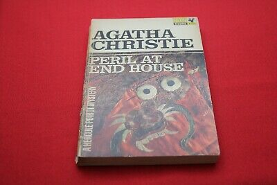£0.99 • Buy Agatha Christie Peril At End House Published In 1966