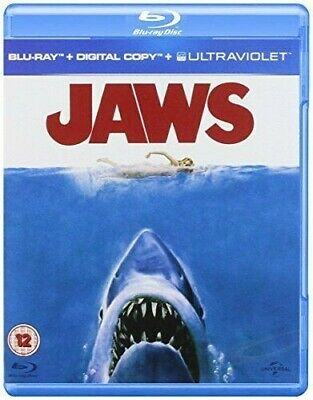 £0.99 • Buy Jaws
