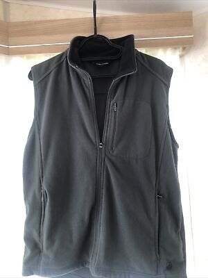 £3 • Buy Peter Storm Mens Body Warmer Size M
