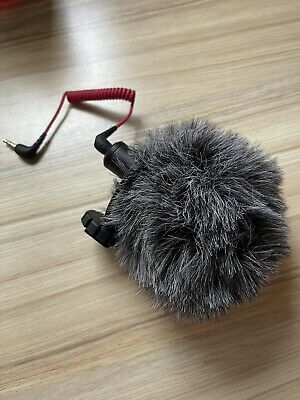 £20 • Buy Rode Video Mic With Dead Cat