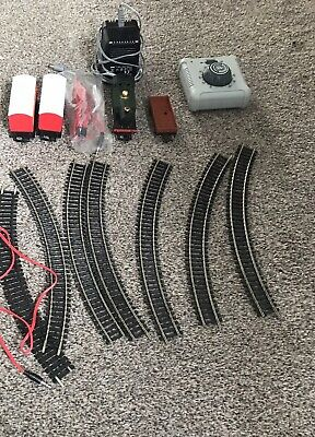 £35.99 • Buy Hornby Trains And Track With Bachmann Analogue Controller Spares Or Repair