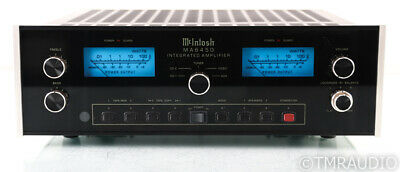 £1596.42 • Buy McIntosh MA6450 Stereo Integrated Amplifier; MA-6450 (No Remote)