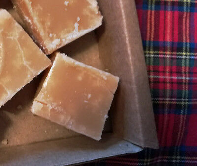 £3.40 • Buy 200 Grams Gael's Melt-in-the-mouth Homemade Scottish Tablet Gift......Not Fudge