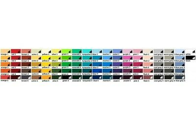 £100 • Buy Warhammer Warcolours Paint Set 92 Bottles. New And In Excellent Condition.