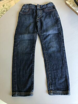 £0.99 • Buy Joules Boys Jeans Age 6 Excellent Condition Hardly Worn Adjustable Waist