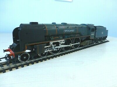£72 • Buy Hornby R379 City Of Lichfield - Coronation Class 8P 4-6-2 Limited Edition