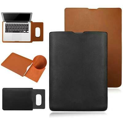 £4.95 • Buy For Apple IPad 9.7'' 10.2'' 10.5'' 11'' 12.9' -PU Leather Pouch Sleeve Bag Case