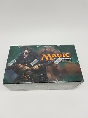 £1000 • Buy MTG Magic The Gathering 8th Eighth Edition Booster Box (Brand New & Sealed)