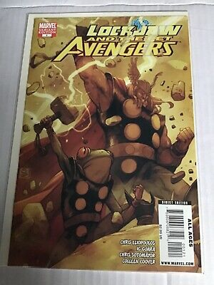 £69.95 • Buy LOCKJAW AND THE PET AVENGERS # 1 NIKO HENRICHON 1 In 10 VARIANT MARVEL COMICS