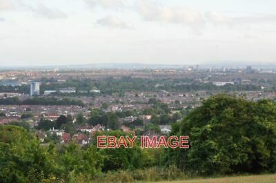 £1.85 • Buy Photo  Portsmouth Portsdown Hill View Looking Across Portsmouth From Portsdown H