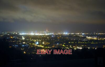 £1.85 • Buy Photo  Portsmouth Portsdown Hill View A View From Portsdown Hill The Light From