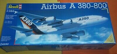 £20 • Buy REVELL AIRBUS A 380-800 Boxed L@@K