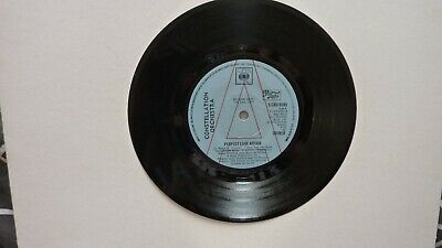 £0.20 • Buy 1978   Promo     Constellation Orchestra    Perfect Love Affair /cosmic Melody