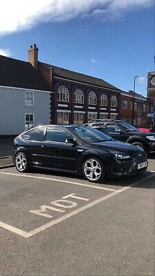 £5000 • Buy Ford Focus ST3