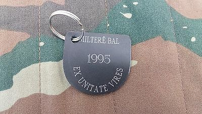 £10 • Buy SANDF- South African Army Warrant Officers Key Ring 1985