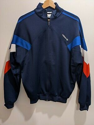 £8 • Buy Adidas Tracksuit Top M/L