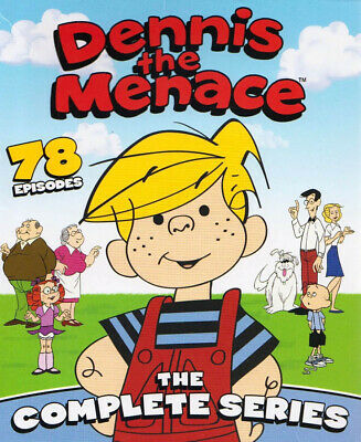 £10.26 • Buy Dennis The Menace (the Complete Series) (boxset) (dvd)