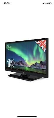 """£55 • Buy Cello C1920S 19"""" Digital LED HD TV With Built-in Satellite Tuner USB HDMI"""