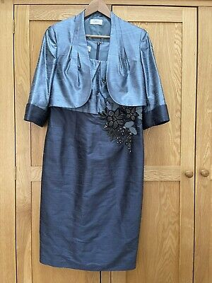 £49 • Buy Condici Dress And Jacket Size 14