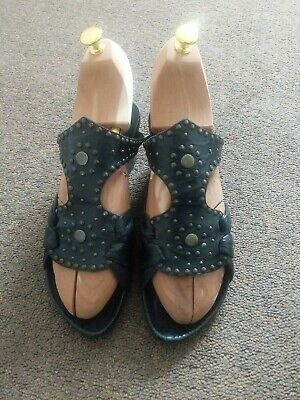 £5 • Buy Horse Leather Sandals