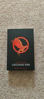 £7 • Buy The Hunger Games: Catching Fire