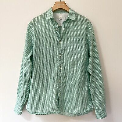 AU34.50 • Buy Country Road Womens Shirt, Size Large, Green