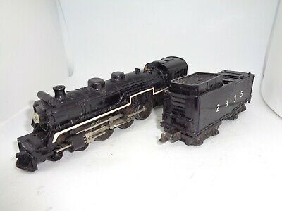 £24 • Buy Tri Ang Transcon R54 + R32 Class 23 Pacific - 8 Wheel Tender - RUNNER See Notes