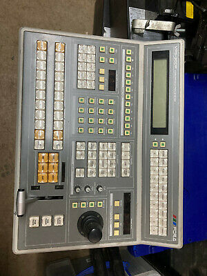 £350 • Buy FOR.A VPS-300P VIDEO Production Mixer