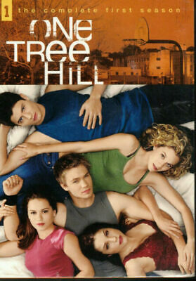 £1.09 • Buy One Tree Hill Season One Complete TV Show USA 6 DVDs  Set Like New CHEAP!