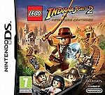 £0.99 • Buy Lego Indiana Jones 2: The Adventure Continues (Nintendo DS), Game Card Only