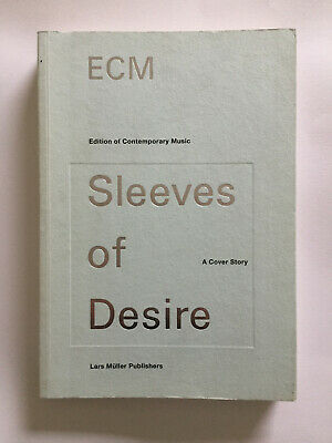 £250 • Buy Two Rare ECM Books Sleeves Of Desire & The Essential...